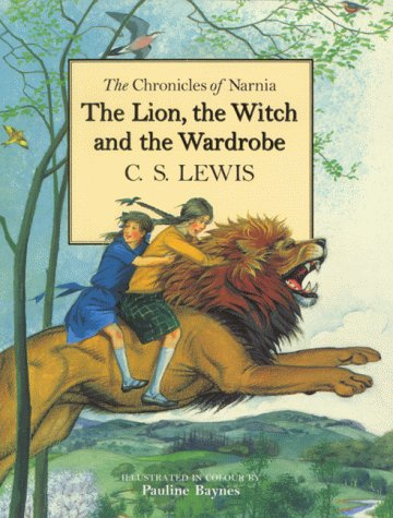 The lion the witch and the wardrobe book essay