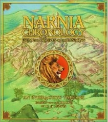 Narnia Chronology